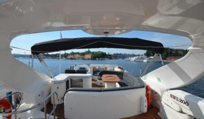 black pearl båt